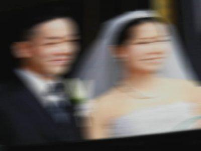 成婚おめでとうございます!  今から花屋さんに直行です