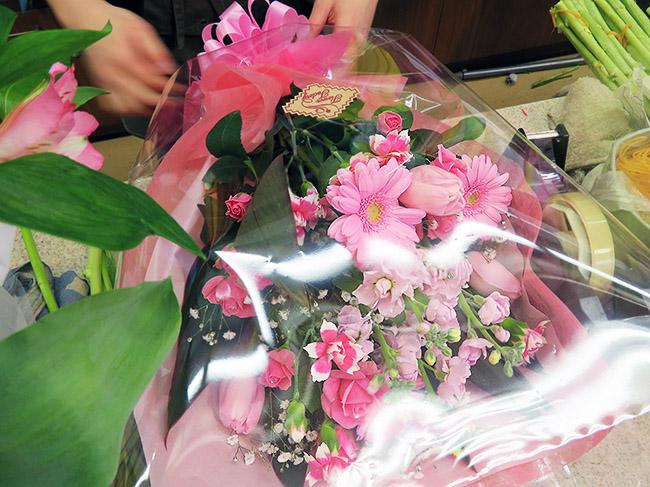 ★ご成婚おめでとうございます! ブーケトスです! 3万円引き。